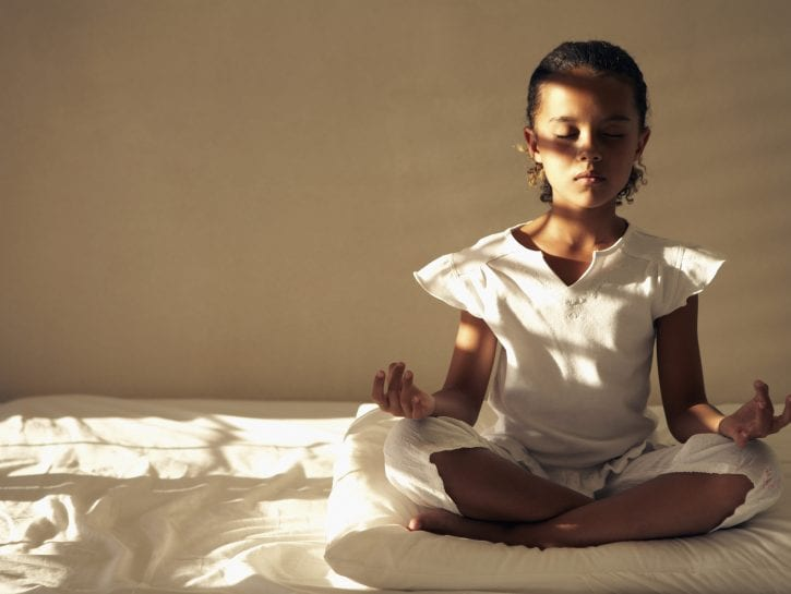 Pausa meditazione