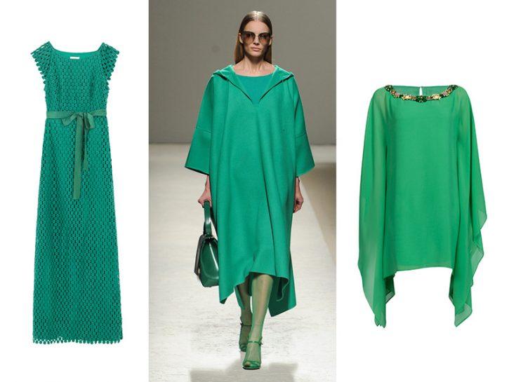 Il verde smeraldo