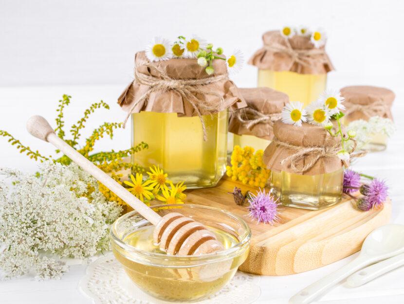 Miele millefiori e tipi di miele di altre piante