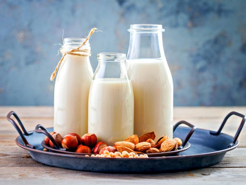 alternative al latte vaccino