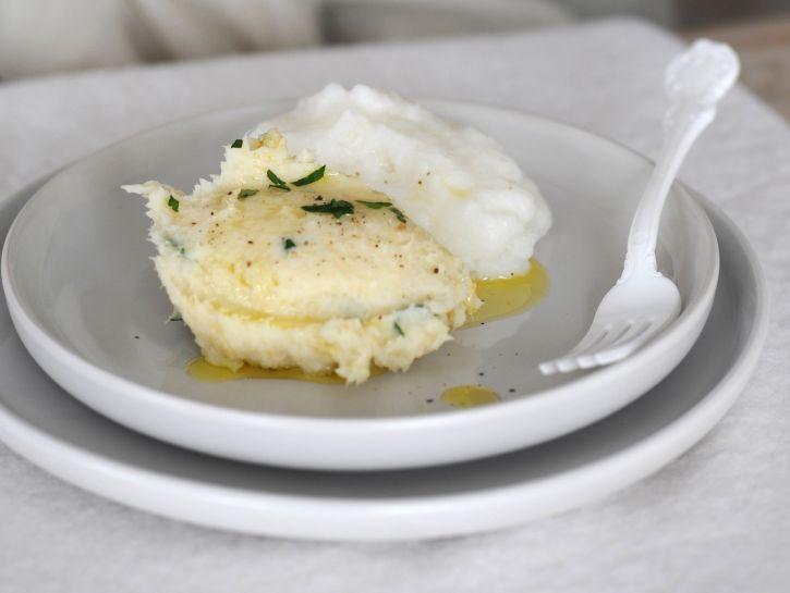 baccala-mantecato-con-polenta-bianca ricetta