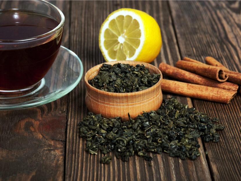 usi alternativi del te