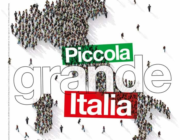 Panorama COVER TALIA L