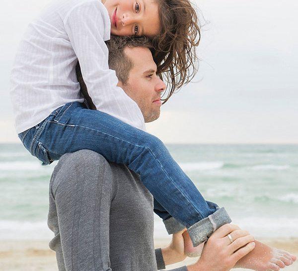Il padre nella psiche femminile