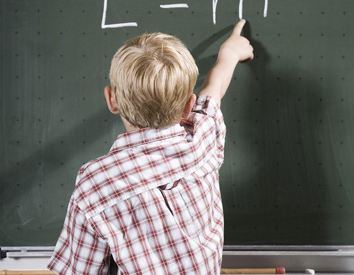 Intelligenza bambini