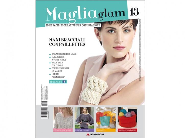 maglia glam cotone
