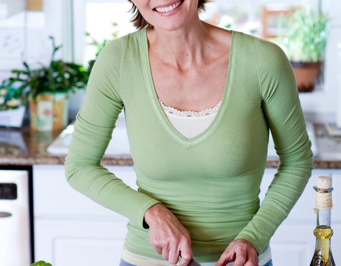 La dieta per il seno