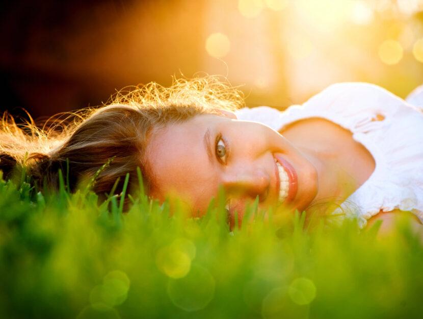 5 regole della felicità