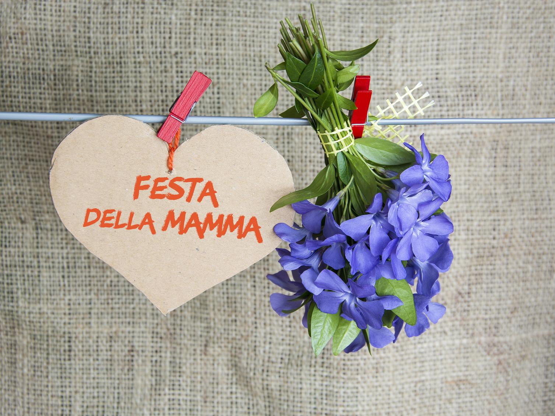 Popolare Festa della mamma regali fai da te: 10 idee regalo - Donna Moderna WW46