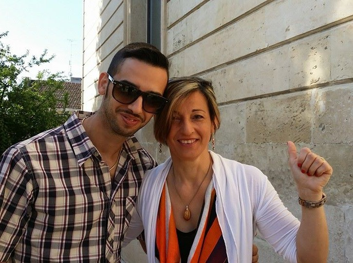 Carmen e Diego