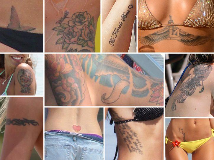 Tatuaggi 1