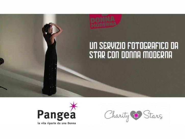 Concorso Pangea Onlus. L'intervista al direttore di Donna Moderna Annalisa Monfreda