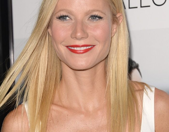 Gwyneth Paltrow, segreti di benessere