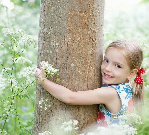 Amore per la natura