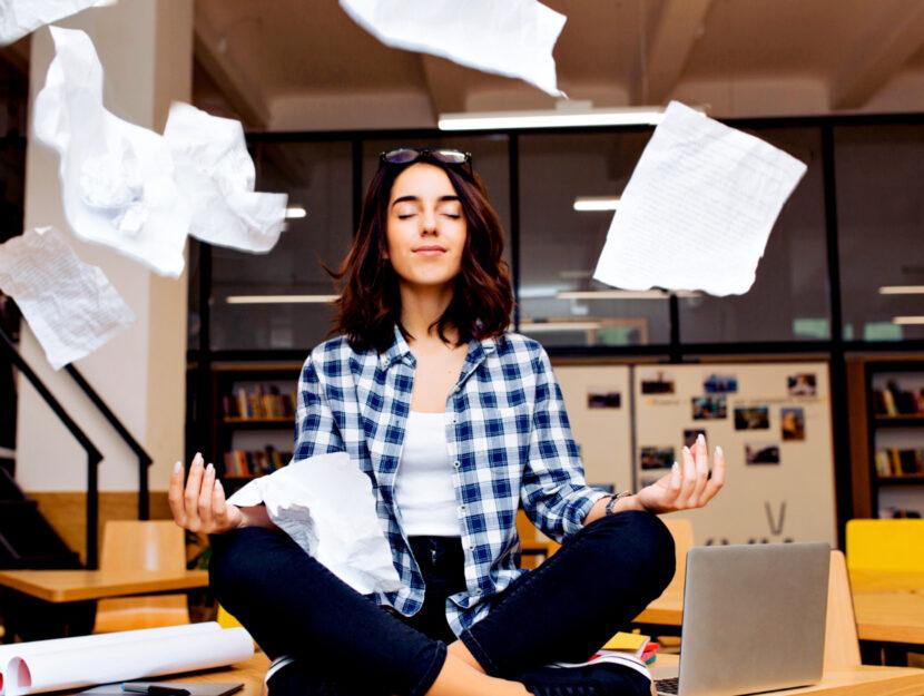 come rilassarsi dopo il lavoro