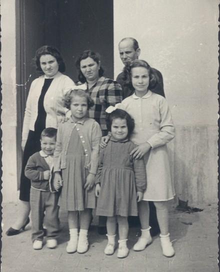 Famiglia Ricchiuti
