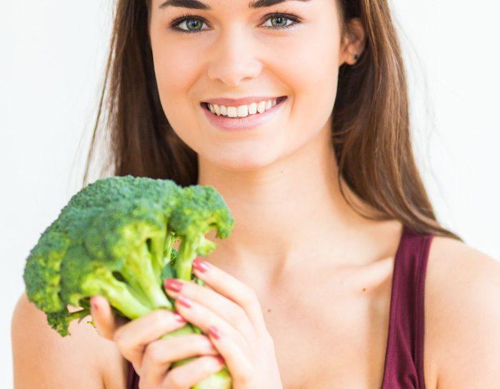 Dieta alcalinizzante, quando serve