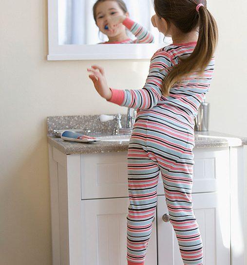 Accessori salvaspazio per il bagno