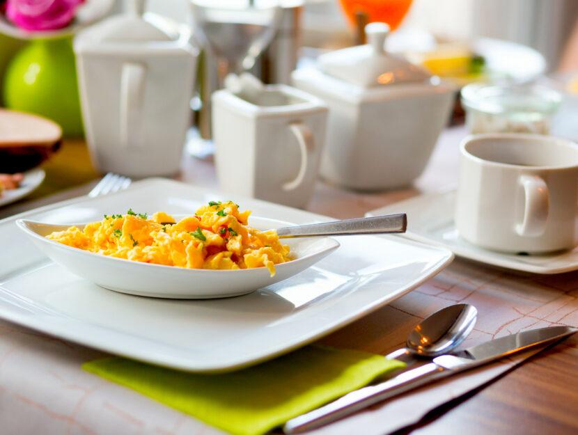 5 modi diversi di fare colazione