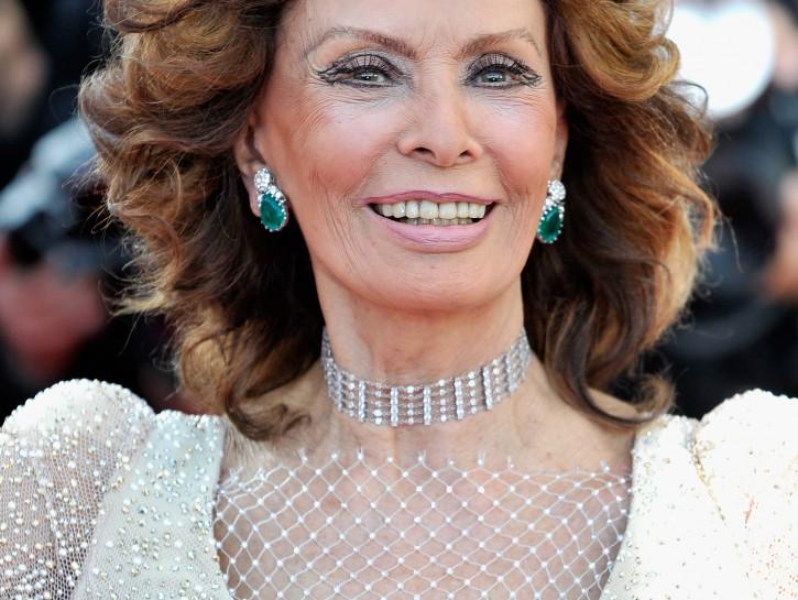 """Voce Umana"" Premiere - The 67th Annual Cannes Film Festival"