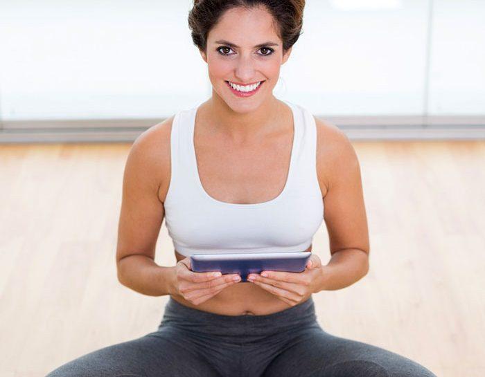 tutto in yoga