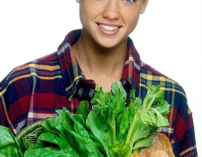 Dimagrire con le verdure autunnali