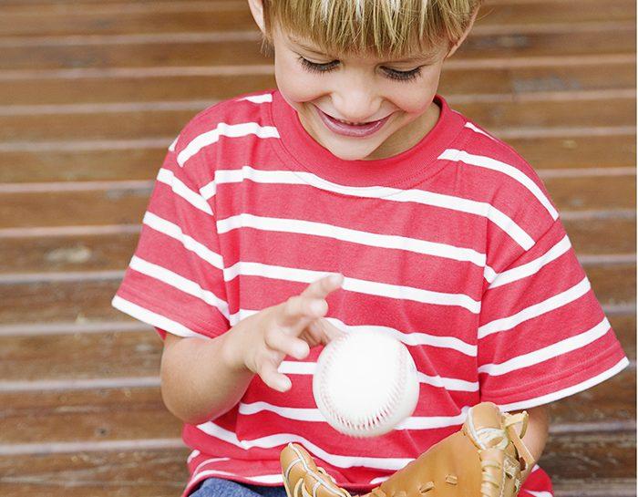 Scegli lo sport adatto al carattere del bambino