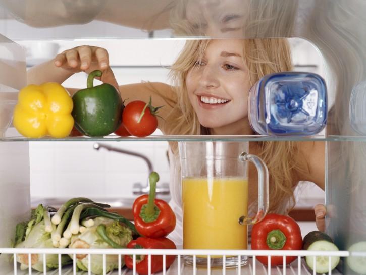 Come conservare i cibi nel frigo