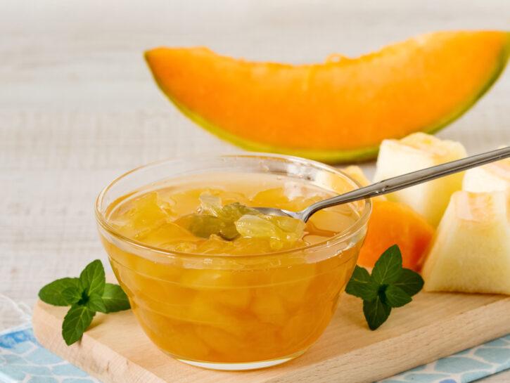 Marmellata di melone - Credits: Shutterstock