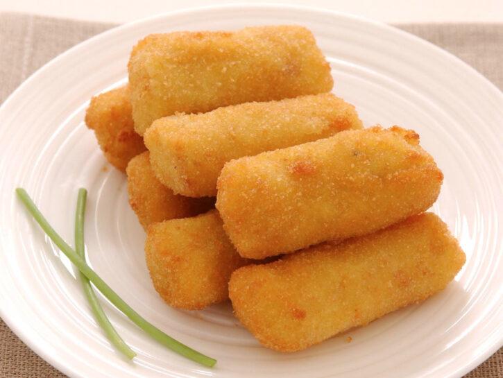 Crocchette di formaggio