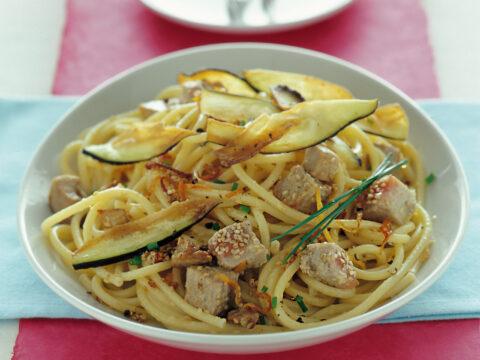 8 modi per fare gli spaghetti al tonno