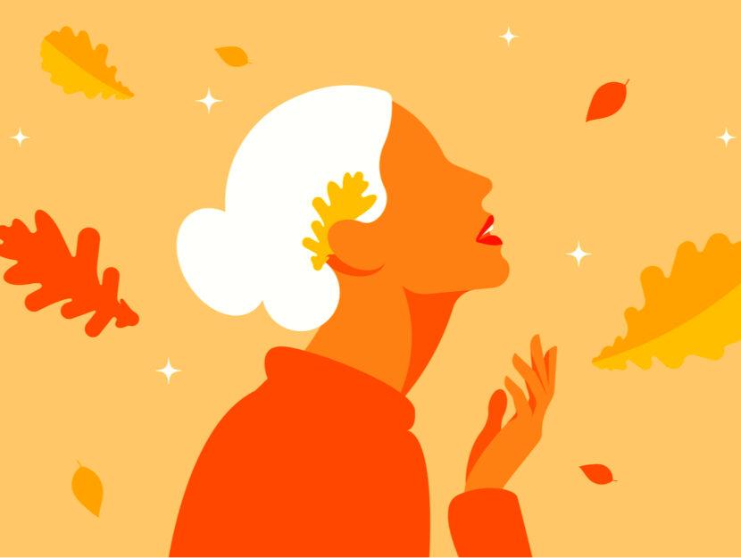 buone abitudini d'autunno