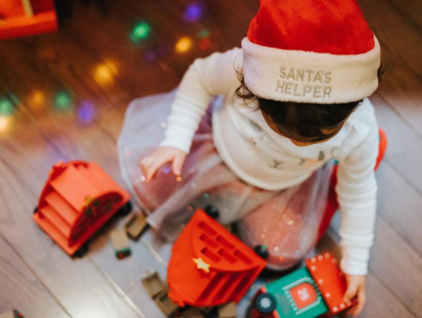 Regali Di Natale Bambina 6 Anni.Regali Di Natale Bambini 0 12 Mesi Idee Regalo Natale Neonati Donna Moderna