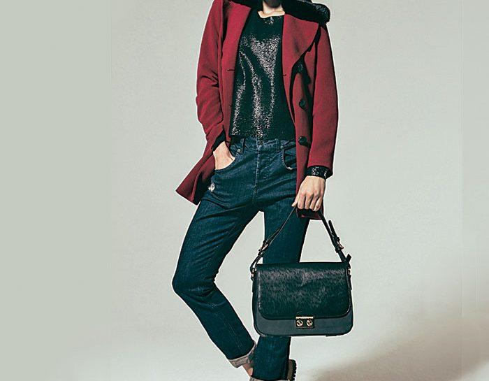 Le 9 forme della borsetta - Donna Moderna