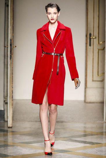 Angelo Marani: cappotti di tendenza