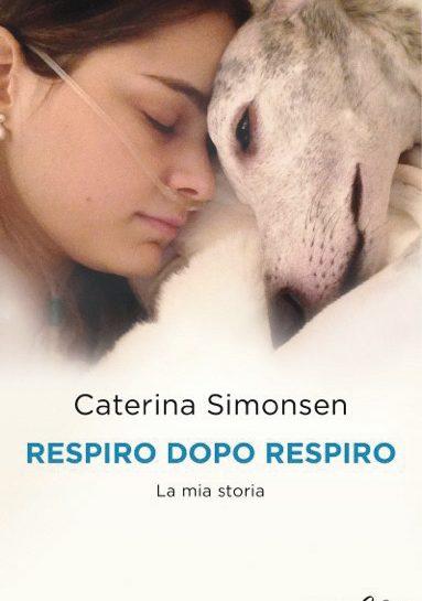 Caterina Simonsen, 'Respiro dopo respiro'