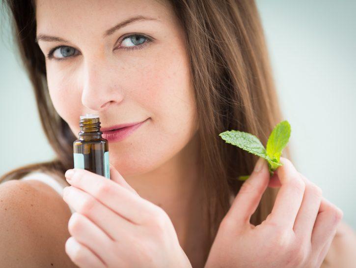 Benefici aromaterapia