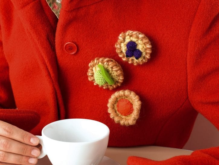 Lavori all'uncinetto: hobby crochet