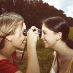 Confrontiamoci con le altre: siamo tutte imperfette