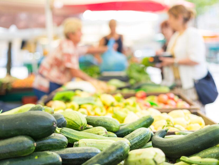 Frutta E Verdura A Chilometri Zero Cosa Devi Sapere Donna Moderna