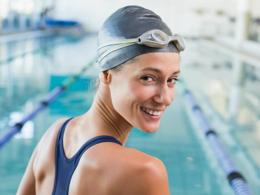 evitare le infezioni in piscina e palestra