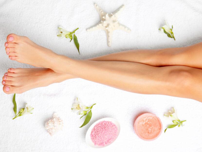 rimedi naturali per la circolazione delle gambe