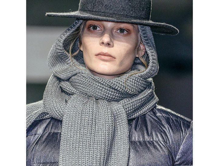 il cappelo-sciarpa