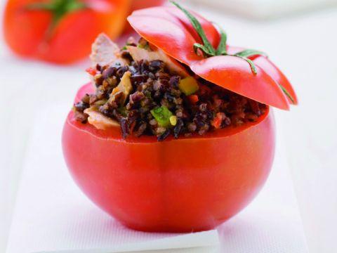 20 modi per fare i pomodori ripieni