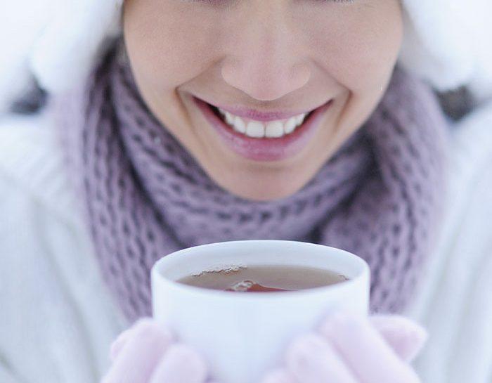 Bere di più, anche in inverno