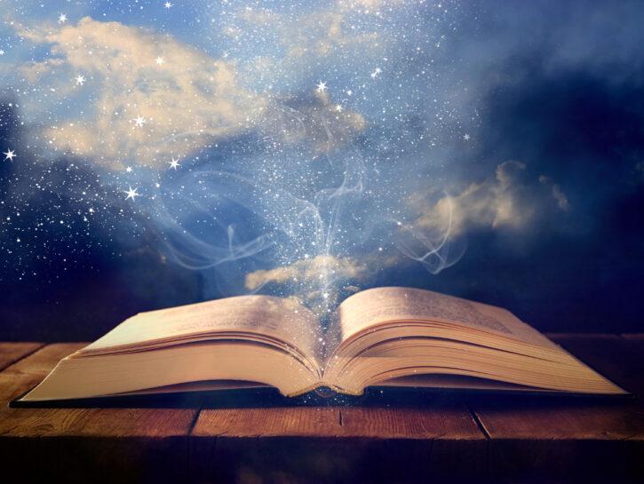 Oroscopo anno previsioni scritte stelle