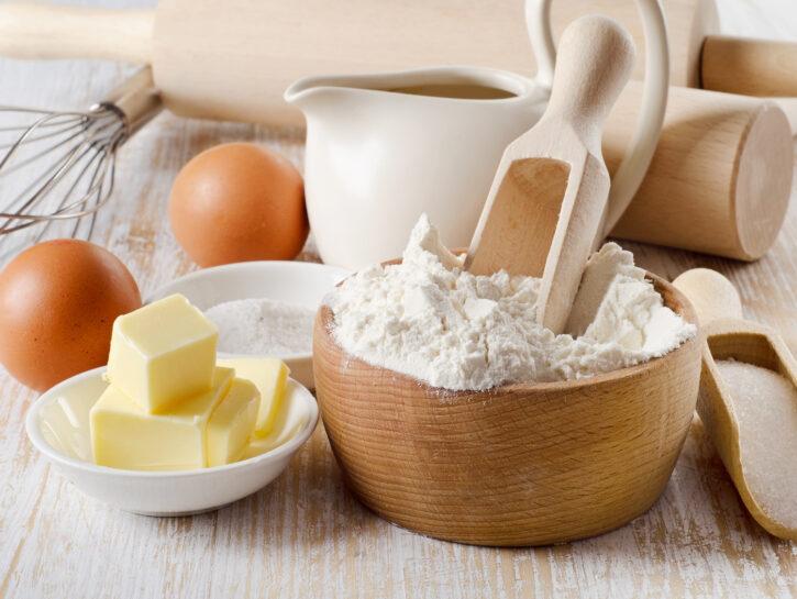 Torte soffici preparazione ingredienti