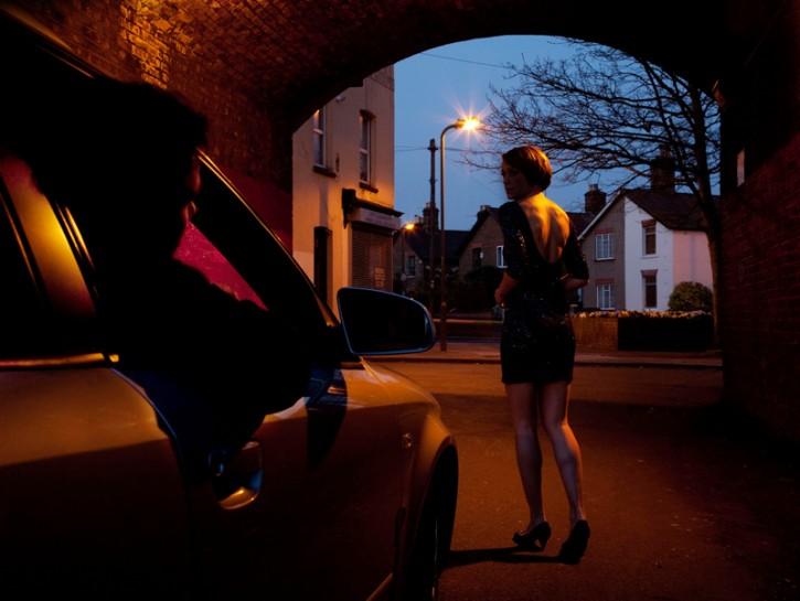 Prostituzione nord Europa
