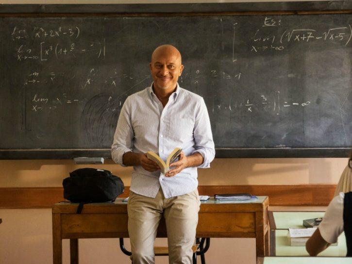 Claudio Bisio è Guido Masetti