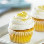 I cupcake al limone